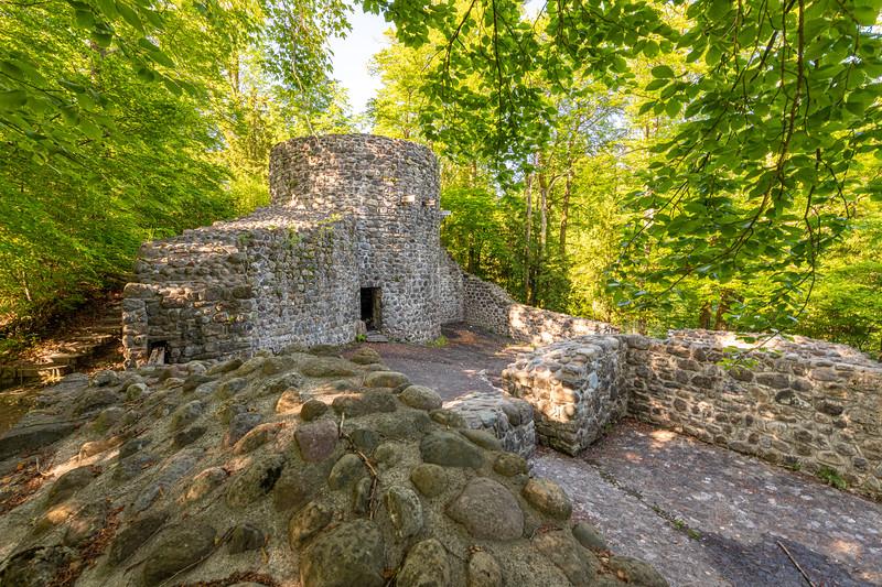 Burgruine Wildenburg II
