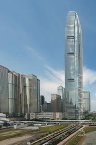 Two International Finance Centre