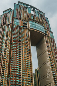 High Rises in Hong Kong pt. 4