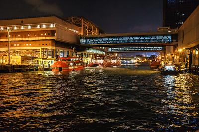 Hong Kong - Macau Terminal