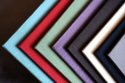 Linen colors