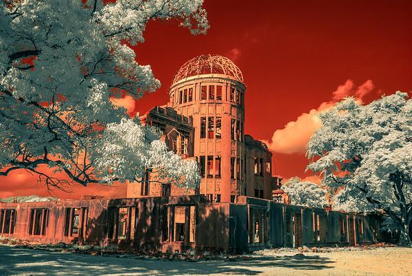 Nuclear Hiroshima