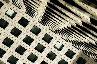 Angles Of Tokyo