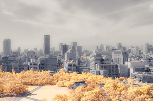 Infra Osaka