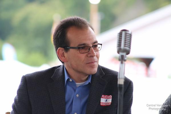 Dan Feliciano