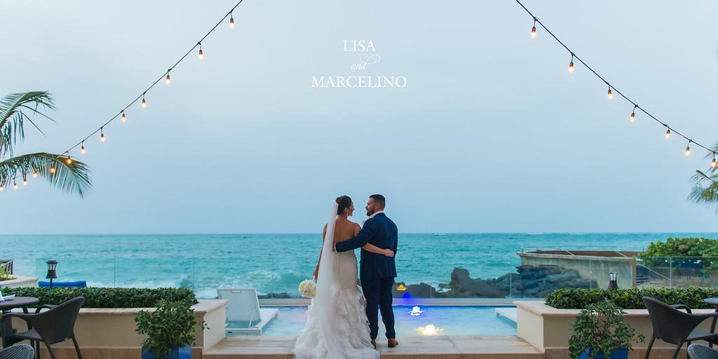 KISS- Lisa & Marcelino