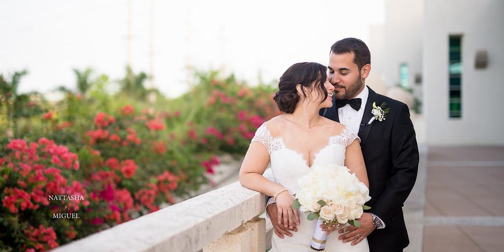 KISS- Nattasha & Miguel
