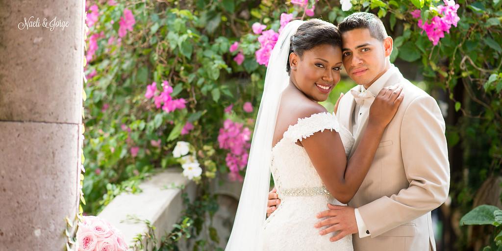 Kiss- Naeli & Jorge