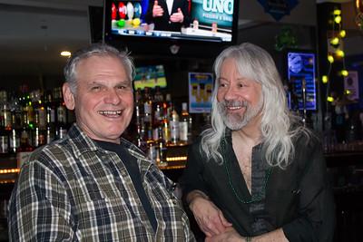 Bobby & John