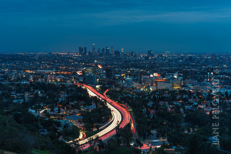 Los Angeles Rush Hour