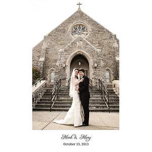 Mary and Mark's Album