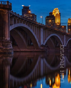 Skyline and Bridges
