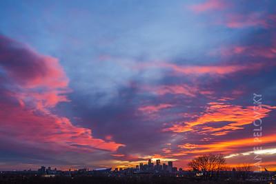 Epic Minneapolis - Big Sky