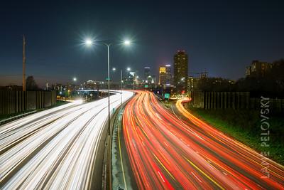 Minneapolis - Rush Hour