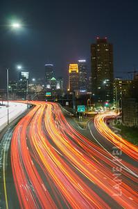 Minneapolis - Rush Hour 2