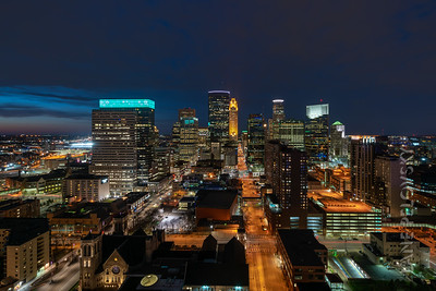 Downtown Minneapolis South