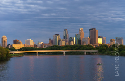 My City - Minneapolis