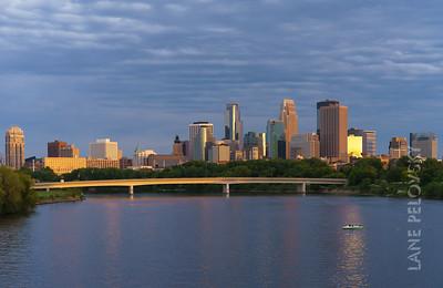 My City - Minneapolis