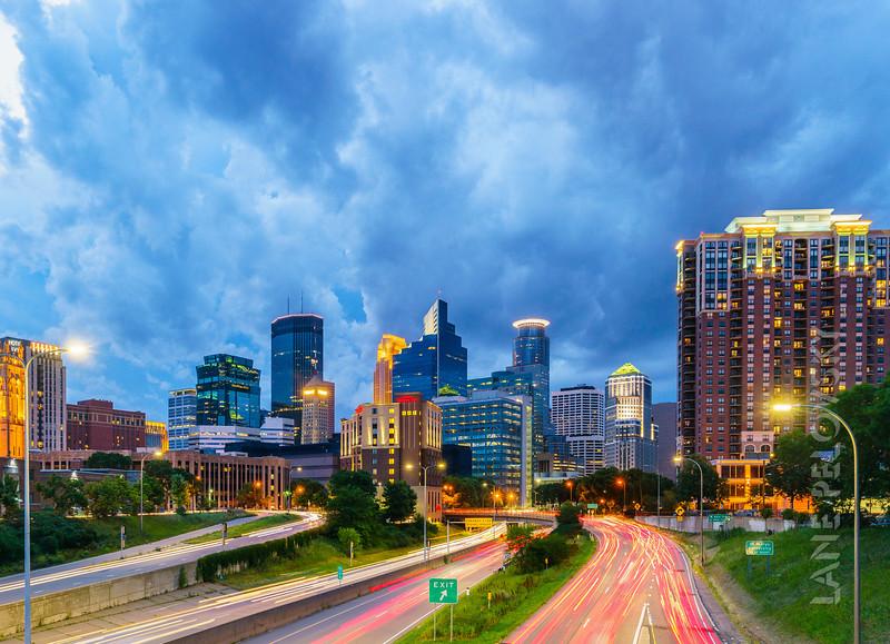 Ominous Minneapolis Part 1