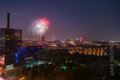 Red White and Boom 2018