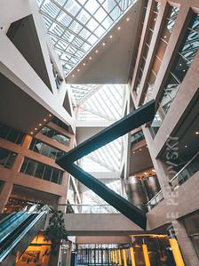 US Bank Plaza Lobby