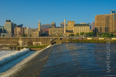St. Anthony Falls 3