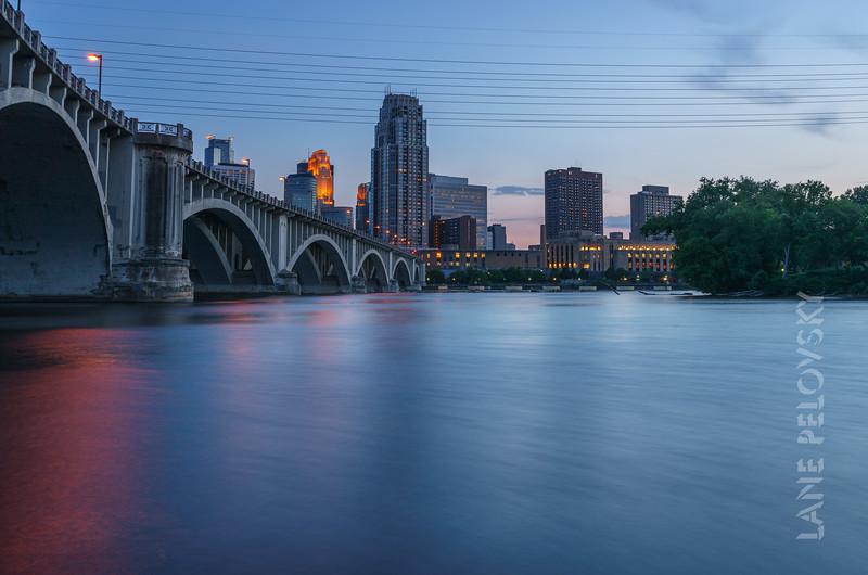 Minneapolis, MN, USA. 2017.