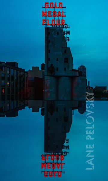 Mill City Mirror