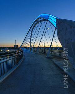Lowry Ave Bridge