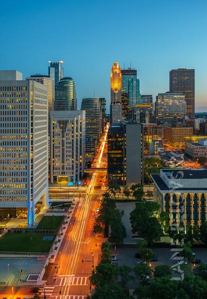 Minneapolis City Veins