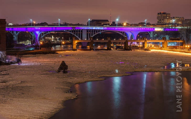 Minneapolis - 35W Bridge