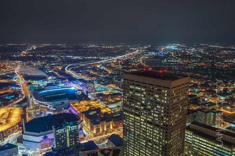 Minneapolis - North Loop