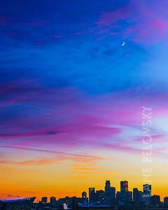 Colorful Minneapolis