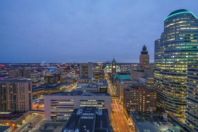 Minneapolis East Town