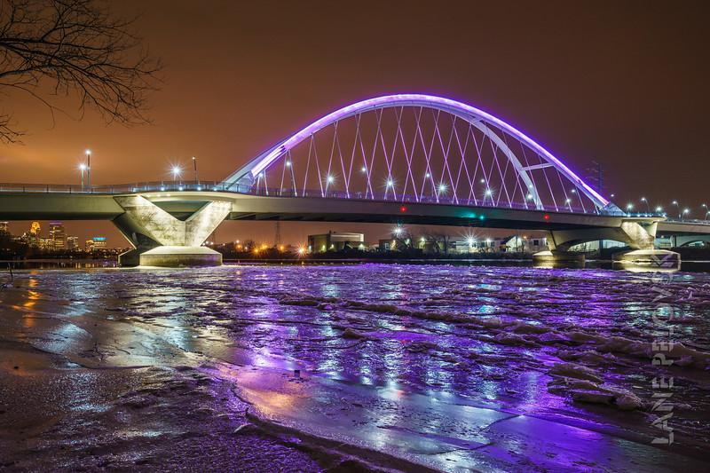 Minneapolis - Lowry Ave Bridge