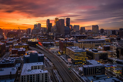 Minneapolis Fireball 2