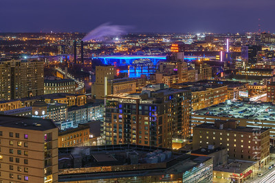 Minneapolis Landmarks East