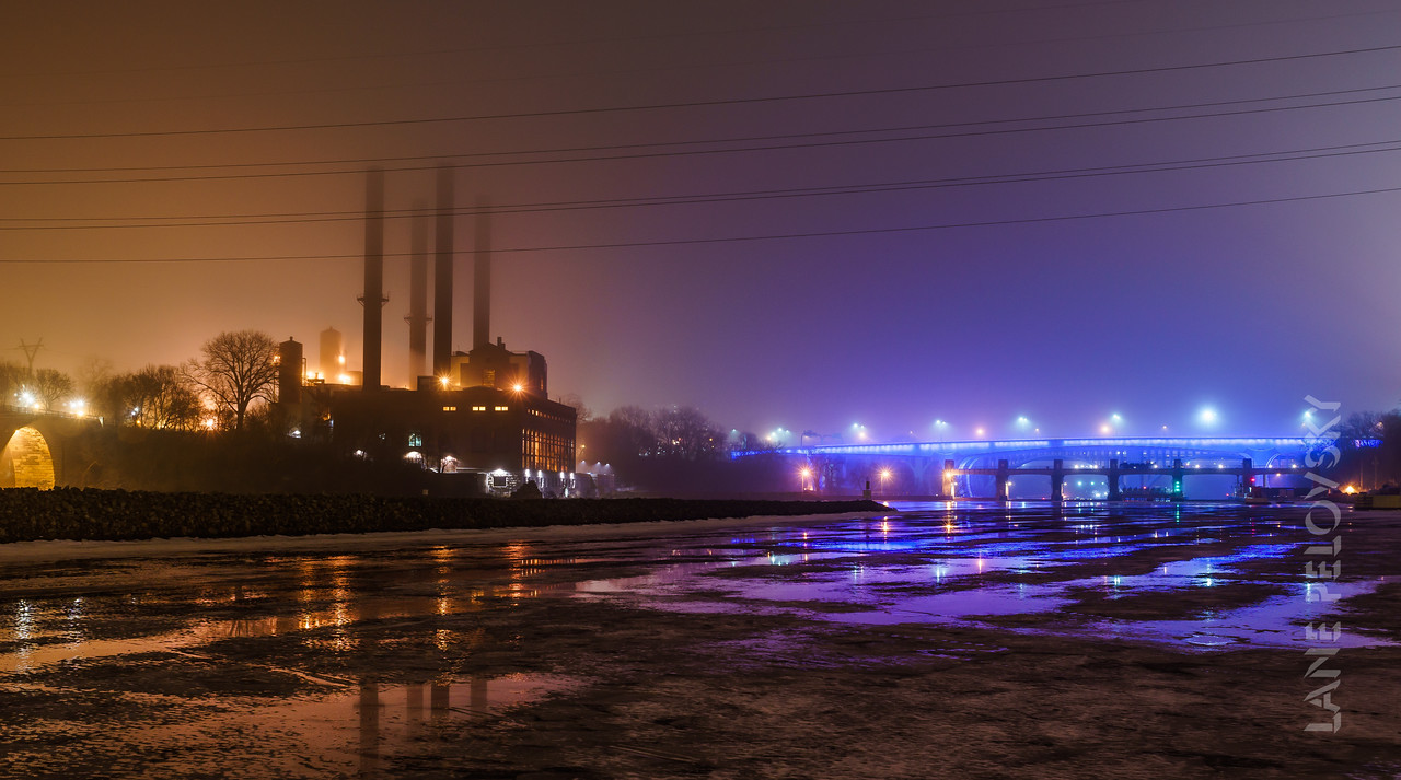 Mississippi Frozen