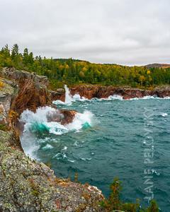 Shovel Point Rocks