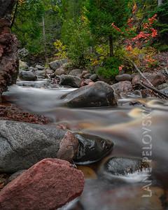 Fall River Rocks