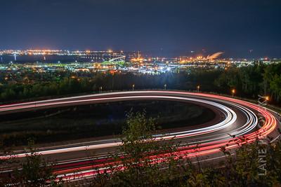 Duluth Lights