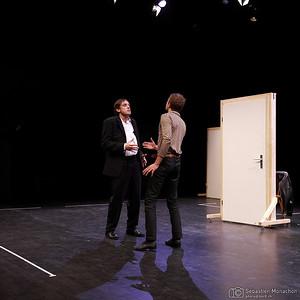 Mon Isménie - Ateliers promotion h - Intervenants: Lucie Valon & Nicolas Bouchaud - La Manufacture - Lausanne - 21 mai 2015