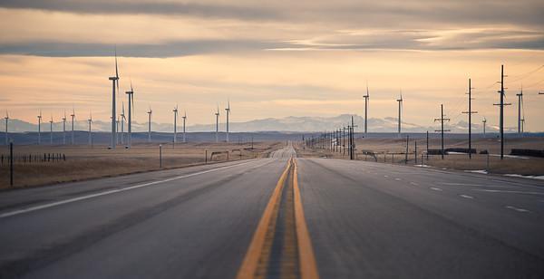Wind Road
