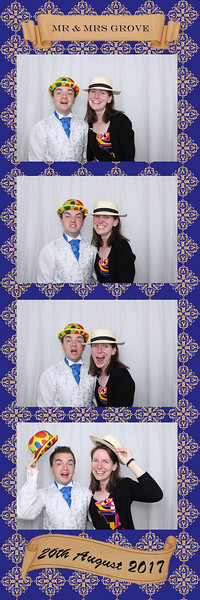 For Free Individual HD photos from Mr & Mrs GROVE'S Wedding at The Three Counties Hotel, Hereford.  please download from:   www.event-photobooth.com