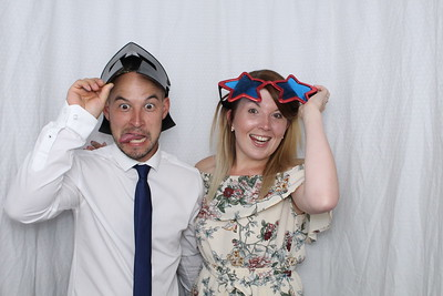 Hereford Photo booth hire