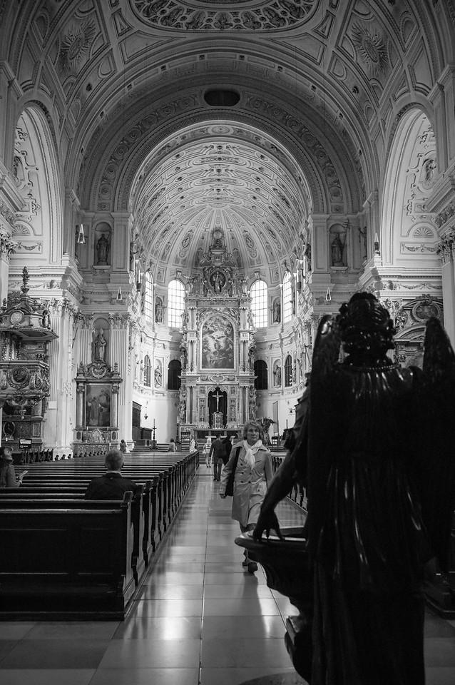 St. Michael München
