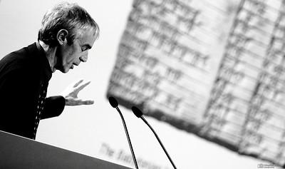 Martin Vetterli - Inauguration du Musée Bolo - EPFL - Lausanne - 9 novembre 2011