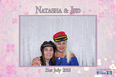 Hereford Left bank Photo booth hire