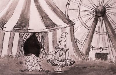 Circus Freak