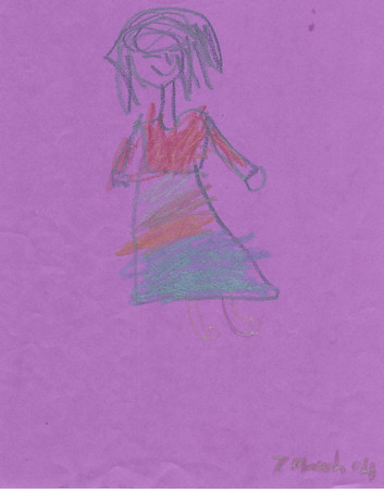 March 04  (age 5)